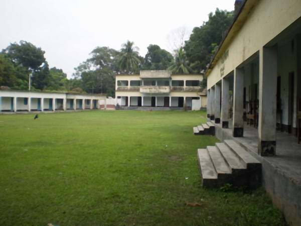 ansaruddin high school