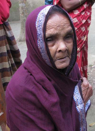 asmani 83 years old