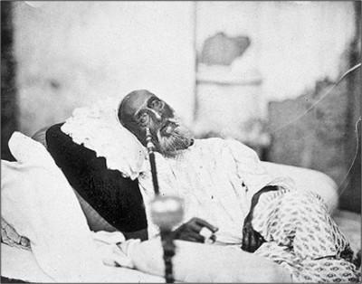 arsenic poisoning in Bangladesh/India