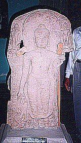 Budha - 350 BC, Mahastangar, Bangladesh