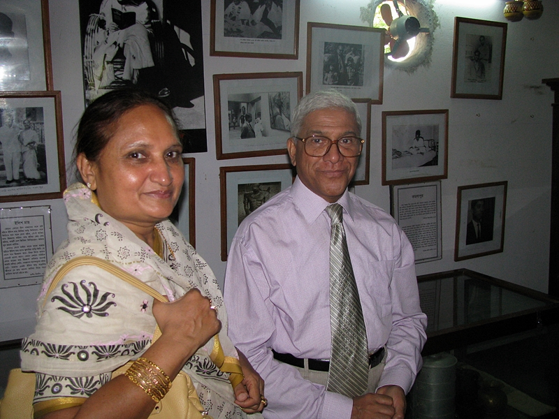 chief justice visiting 2009