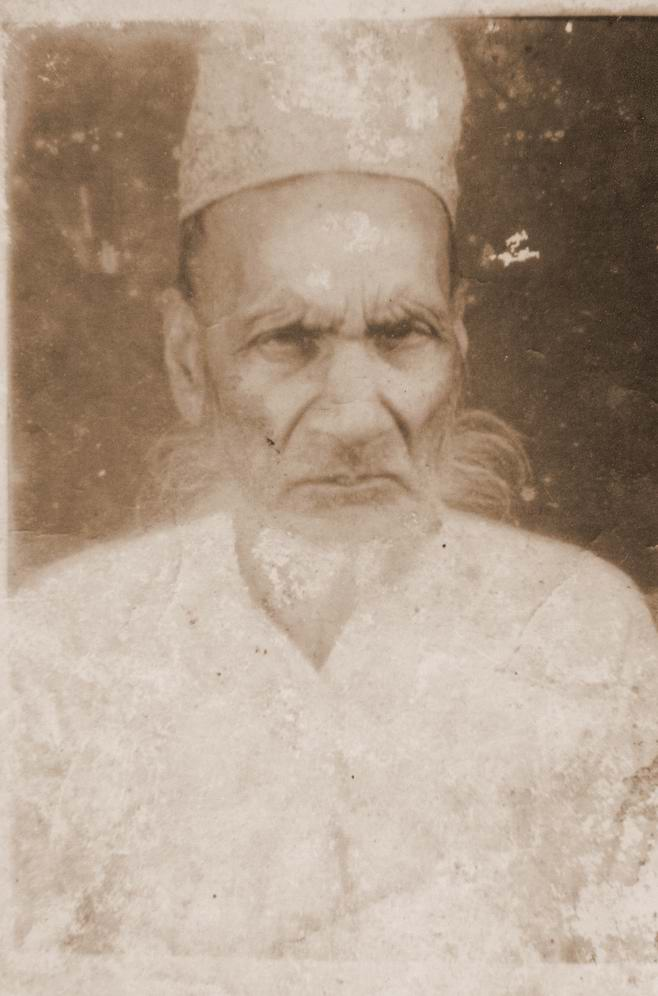 ansaruddin, jasimuddin's father