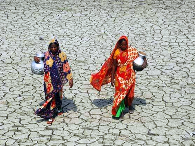 water insecurity issues According to one recent study, by 2040 there will not be enough water  in a 2012 report that overuse of water could potentially threaten us national security.