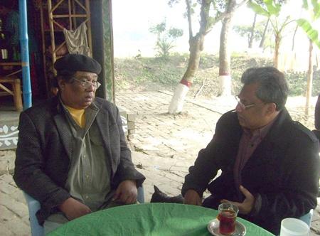 jamal & Meer Hossain, Ambikapur 2010
