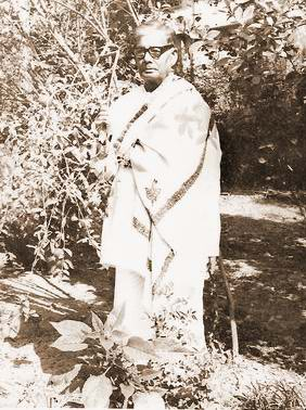 Jasim- 1974- standing by pomegranate tree- where is his graveyard  since March 1976