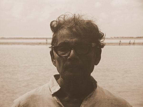 Jasim's last trip to Faridpur - Padma, Nov. 1975