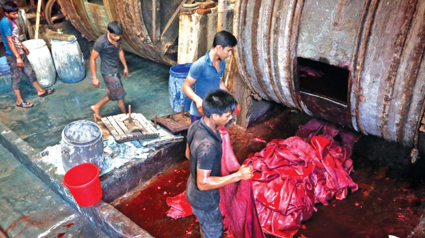 leather industry in bangladesh View homework help - leather industry in bangladesh from english bus 2112 at united international university opportunities threats findings low cost and abundant labor.