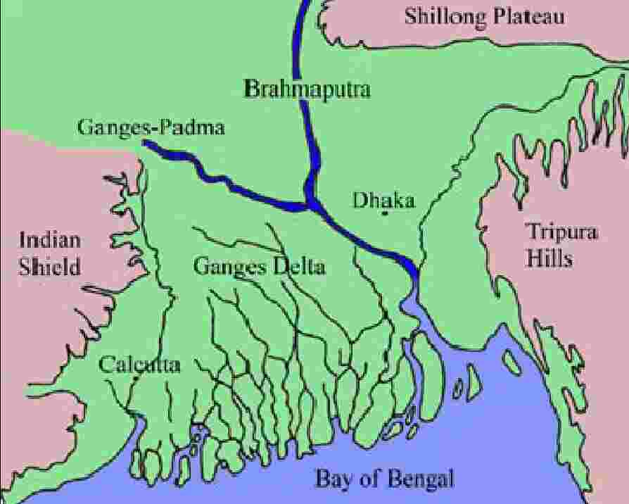 Arsenic poisoning in bangladeshindia bangladesh is the largest delta of the world gumiabroncs Choice Image