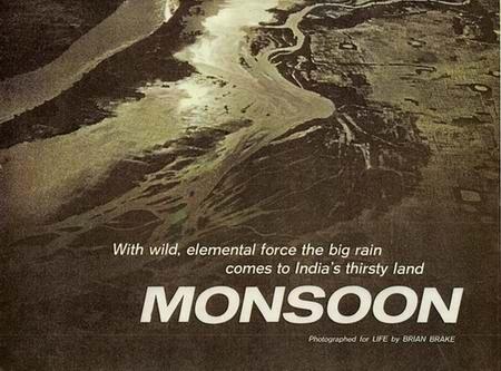 essay on monsoon