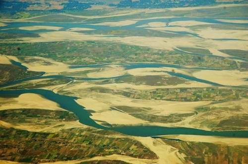islands-padma river